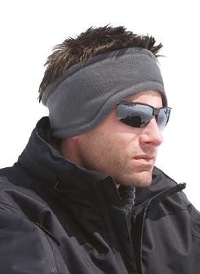 Result Headwear Active Fleece Stirnband RC140X