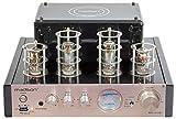 Madison MAD-TA10BT Amplificateur à tube stéréo 2 x 25 W