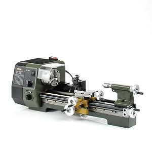 Proxxon 24400 pr zisions drehmaschine pd 400 for Tornio proxxon pd 400