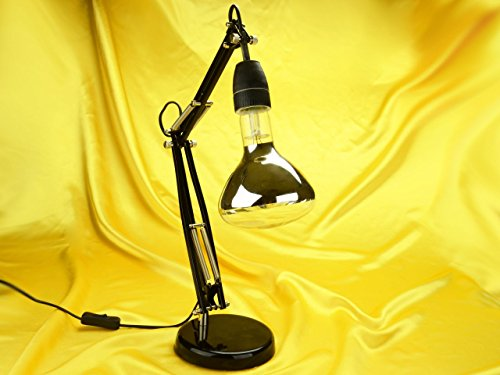 Preisvergleich Produktbild Zuckerartistik Zuckerlampe inkl. Infrarot-Strahler