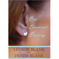 One Diamond Earring (Diamond Earring series Book 1)