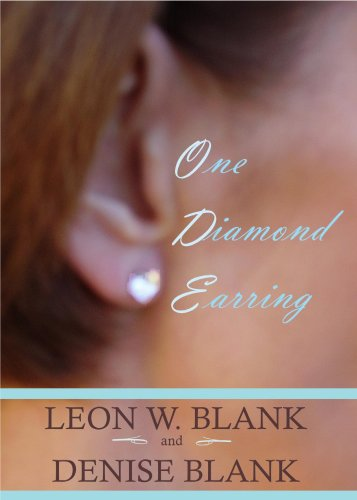 One Diamond Earring (Diamond Earring series Book 1)