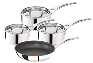 Jamie Oliver By Tefal Stainless Steel Copper Heart 4