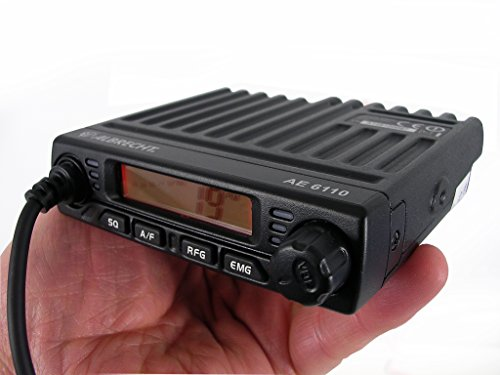 Albrecht Ae6110 Ultra Pact Amfm Mini Mobile Cb Radio Minskasrhminskas: Small Cb Radio At Elf-jo.com