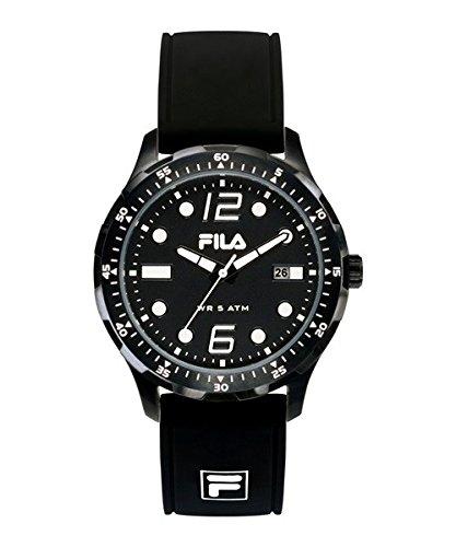 Fila Reloj con movimiento Miyota Unisex 38-814-003 40 mm