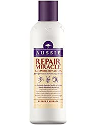 Aussie Repair Miracle Conditioner Für Alle Unartigen Haartypen, 1er Pack (1 x 250 ml)