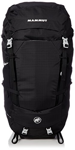 Mammut Herren Lithium Crest Trekking Und Wander-rucksack, Black, 40+7L