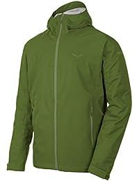 Hombre Para Puez Verde aqua Color M 3 Salewa Cortavientos Ptx 0BvUBqw
