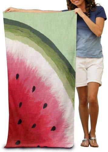 2017New Style Schwimmen Handtuch Wassermelone fusselfrei