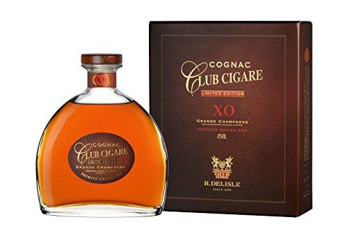 Cognac XO Club Cigare 700 ml