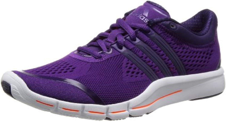 adidas adipure 360,2  s chaussures d66388 uk 6 6 6 eur violet formateurs léger 39 1 / 3 - nous 7,5 838943