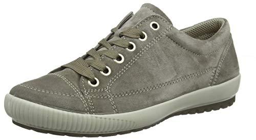 Legero Damen Tanaro Sneaker, Grau (Flint (Grey) 76), 41 EU (7 UK)
