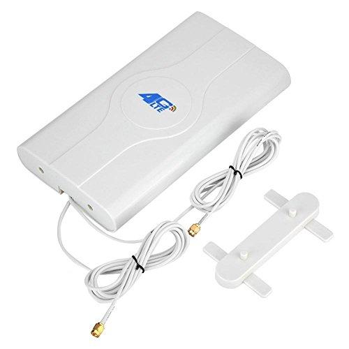 Zerone 4G LTE Antenne Signal Booster Receiver Innenantenne Signalverstärker SMA Male