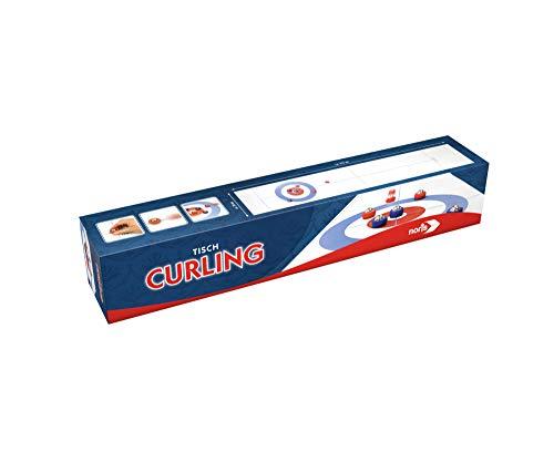 Noris 606101717 Tisch Curling