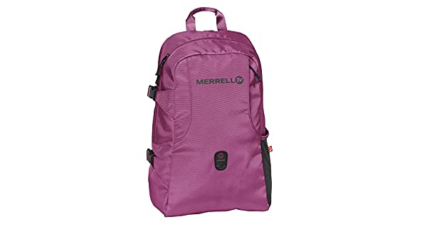 cad96748dc6 Merrell Alberta Yoga Backpack Purple: Amazon.in: Sports, Fitness & Outdoors