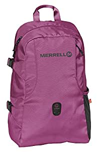 62231b8fe10 Image Unavailable. Image not available for. Colour: Merrell Alberta Yoga  Backpack Purple