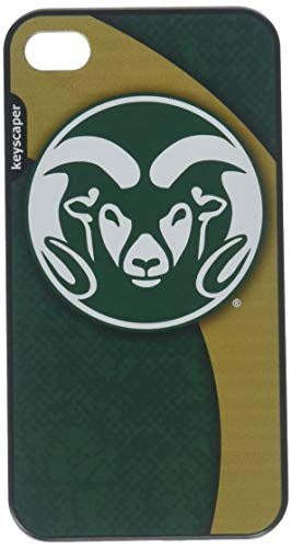 Pangea NCAA Colorado State Rams iPhone 4/4S Fall (Baseball Iphone 4 Fall)