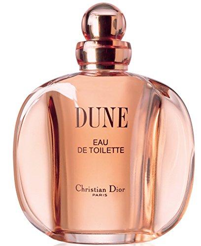 CHRISTIAN DIOR  Eau de Toilette Damen Dune  100 ml
