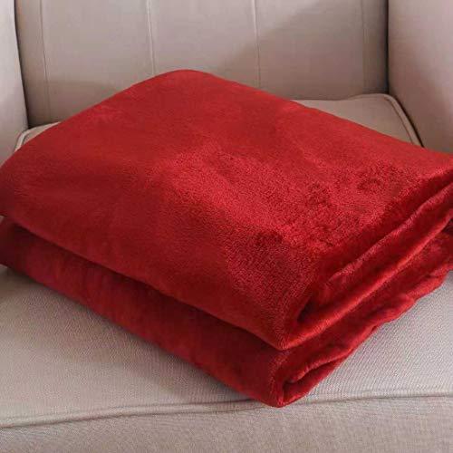 Manta microfibra 150x200 manta felpa regalo perfecto