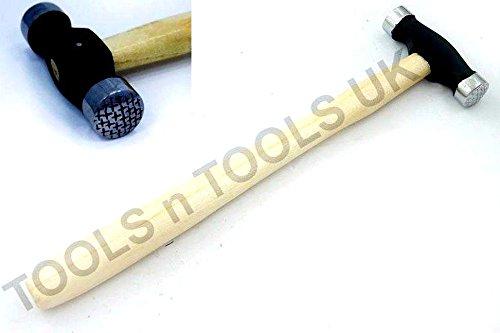 texturisant-planishing-jewelry-formation-marteau-argenterie-lancer-repousse-en-metal