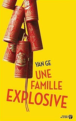 Une famille explosive : roman