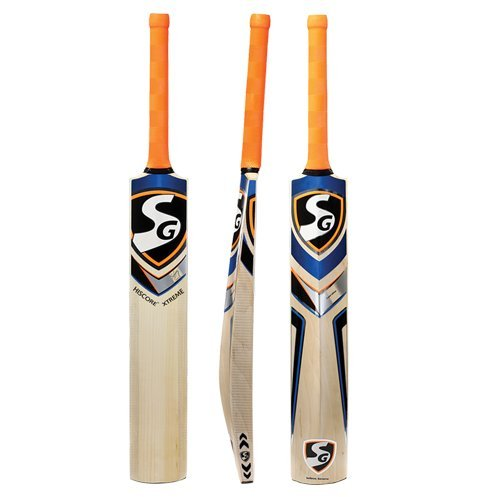 SG-Hi-Score-Xtreme-English-Willow-Cricket-Bat-Senior-Short-Handle-Color-May-Vary