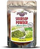 Shavuot 100% Natural Soursop Powder 40g