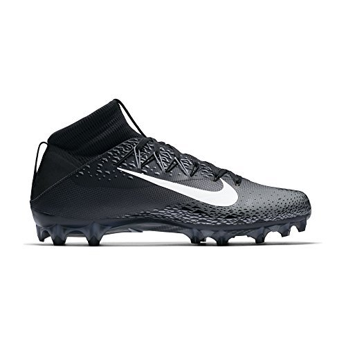 Nike Vapor Untouchable 2 Herren American Football-Schuhe - Black - 46