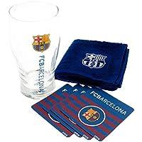 F.C. Barcelona Mini Juego de Bar