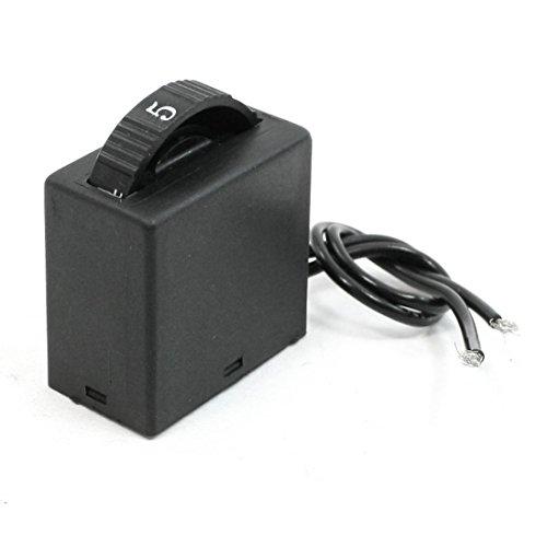 DealMux Elektrische Stichsäge Speed ??Controller Reparatur Teil für Makita 4304 -