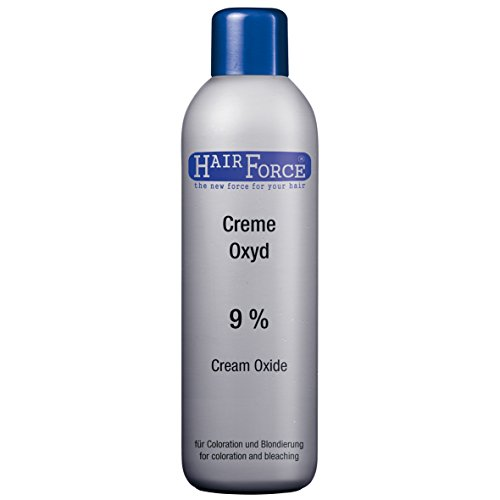 Hairforce Creme Oxyd 9 Prozent, 1er Pack (1 x 1 kg)