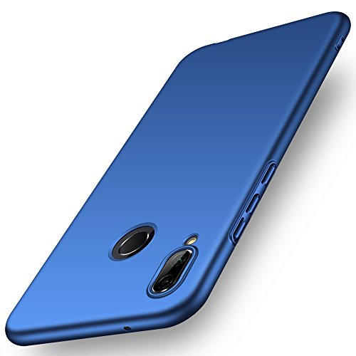 ORNARTO Funda Huawei P20 Lite