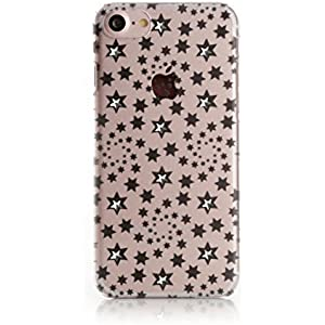 Impressly iPhone 7 Luxus Soft Tpu Silikon Case Tasche Cover