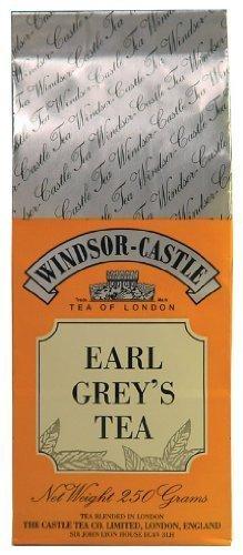 Windsor Castle - Earls Grey's Tea - 250 GR
