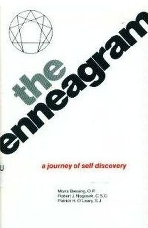 The Enneagram : A Journey of Self Discovery by Beesing, Maria, Nogosek, Robert J., O'Leary, Patrick H. (1984) Paperback