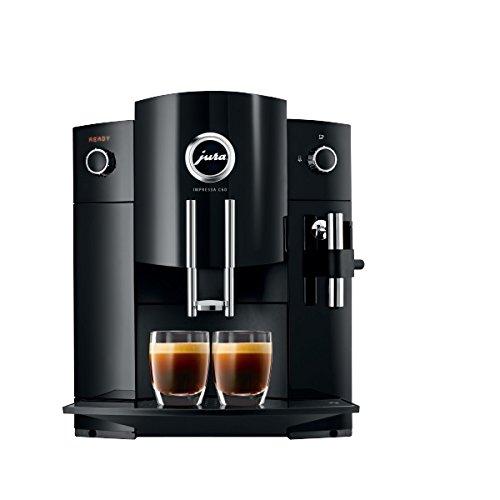 E503861 Kaffeevollautomat IMPRESSA C60