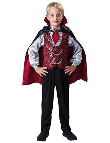 Costumes Garçons Vampire - Costume Dark Vampire -
