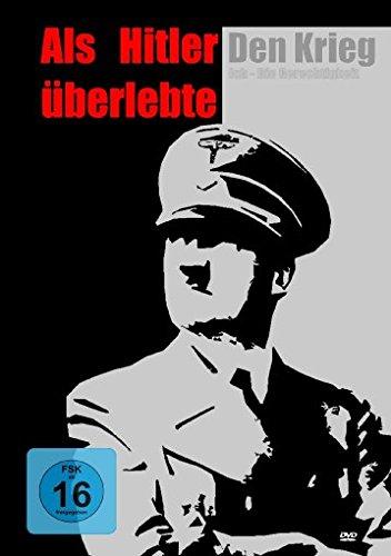 Als Hitler den Krieg überlebte (Ich, die Gerechtigkeit) / Filmklassiker von Kult-Regisseur Zbynek Brynych, CSSR 1967