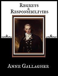 Regrets and Responsibilities (Ladies of Dunbury Book 1)