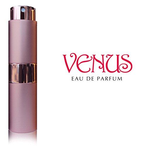 Venus Eau de Parfum Vaporisateur 45 ml Vaporisateur parfum pour femme Luxueux Parfum Exclusif Eau de Parfum