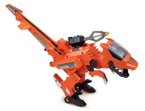 Preisvergleich Produktbild VTech 80-141404 - Switch and Go Dinos - Velociraptor (Hubschrauber)