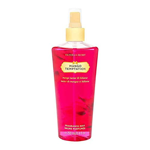 Body Mist Mango Temptation 250 Ml.