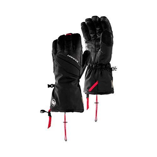 Mammut Meron Handschuhe, Black, 8