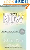#8: The Power of Now: A Guide to Spiritual Enlightenment