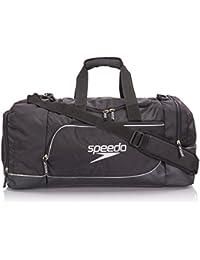 Speedo Teamster Duffle Bag Black 38L