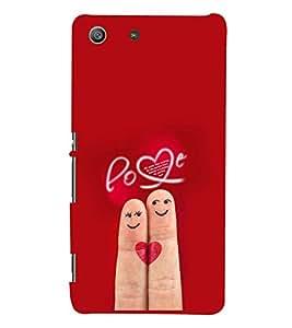 printtech Back Case Cover for Sony Xperia M5 Dual :: Sony Xperia M5 E5633 E5643 E5663