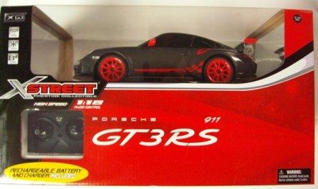 MACDUE XQ R/C Auto 1:18 Porsche Gt3 Rs 499708