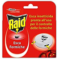 Insektenschutz esca per formiche insetticida confezione 1 pezzo preisvergleich bei billige-tabletten.eu
