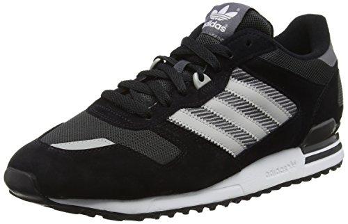 adidas ZX 700 Unisex-Erwachsene Sneakers Nero