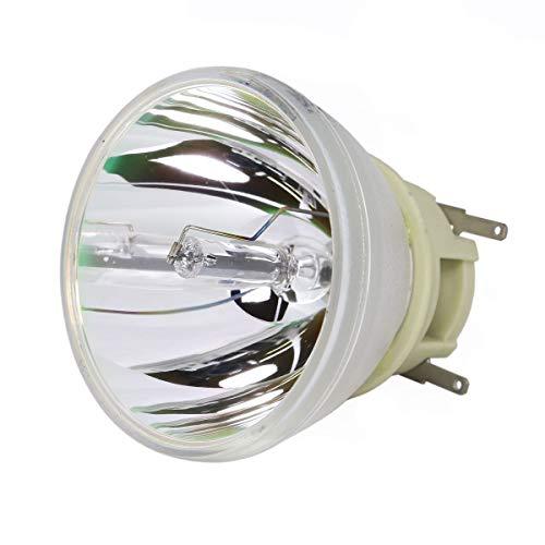 Original Philips Projektoren Ersatzlampe für BenQ W1110 (Nur Birne)